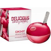Описание DKNY Delicious Candy Apples Ripe Raspberry
