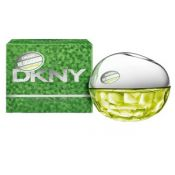 Описание Donna Karan Dkny Be Delicious Crystallized