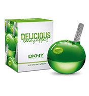 Описание аромата DKNY Delicious Candy Apples Sweet Caramel